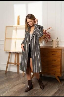 Coat Kim