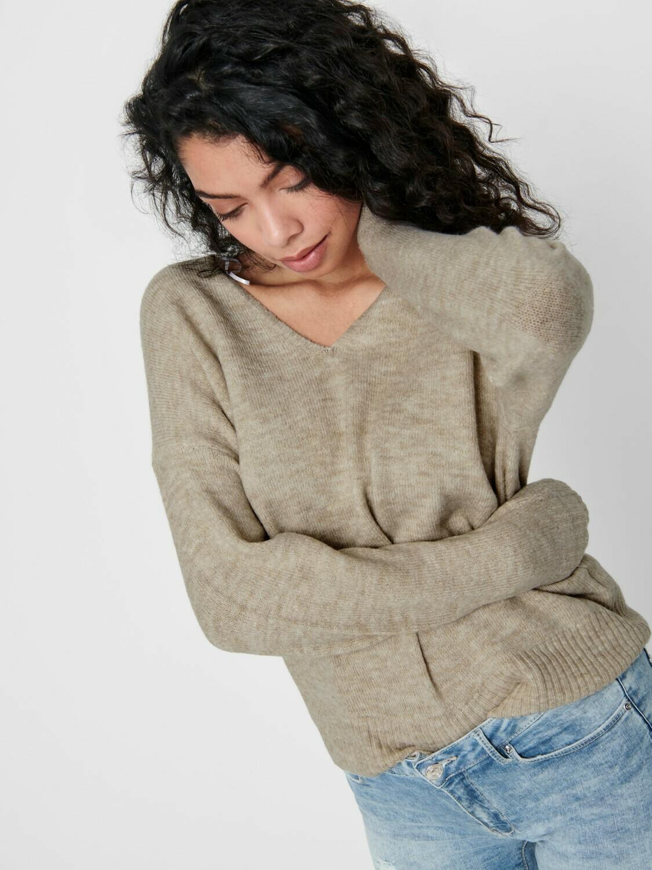 JdyDrea pullover (Verkrijgbaar in 3 kleuren)