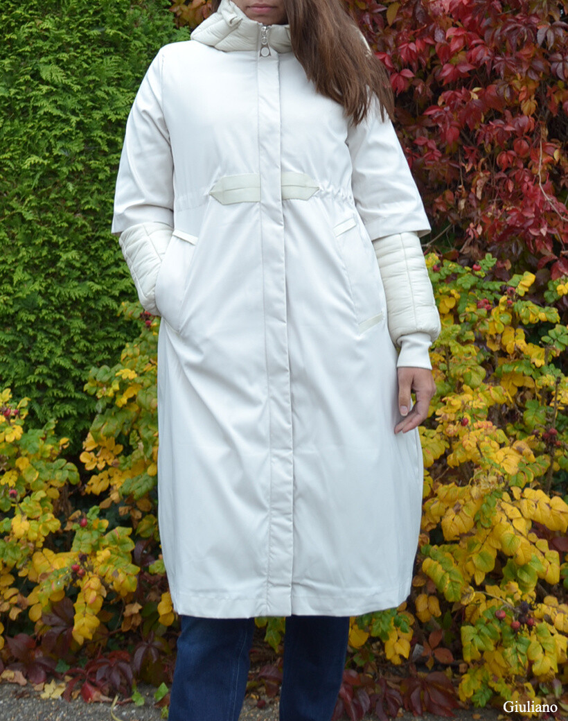 coat jane