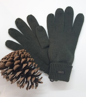 Handschoenen Petrol Khaki