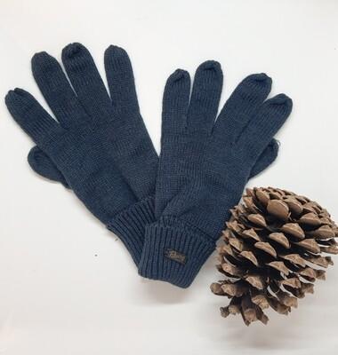 Handschoenen Petrol Blauw