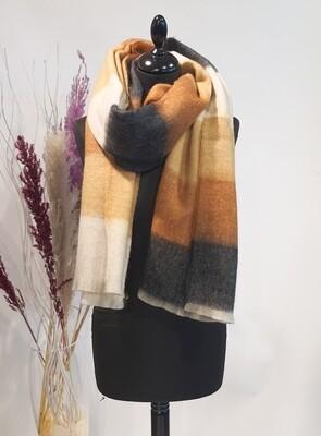 Sjaal Striped
