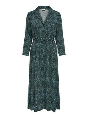 JdyMillian Midi-dress (Verkrijgbaar in 2 kleuren!)