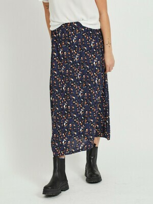 ViKittie Midi Skirt