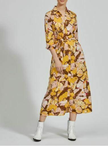 ViAsra Shirt Dress