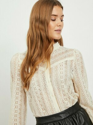 ViChikka Lace shirt