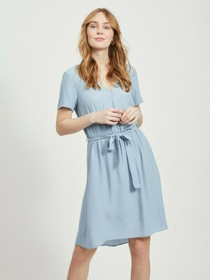 ViPrimera Wrap Dress