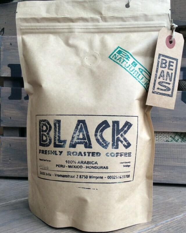 Bio koffie