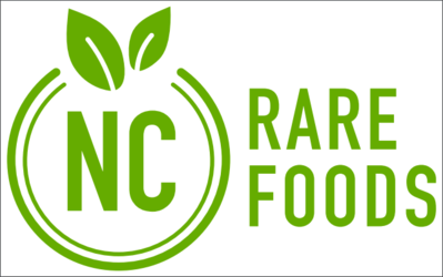 NCrarefoods