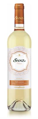Vinos Sanz-Clasico 2017-Rueda Do