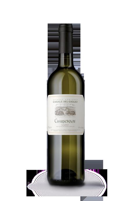 Casale Del Giglio - Chardonnay 2017 Lazio Igt