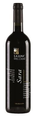 Luna Del Casale - Sara- Lazio Igt