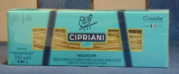 CIPRIANI TAGLIOLINI – ITALIË (VENETIË)