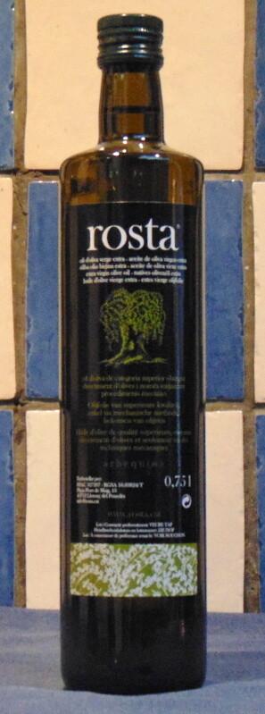 ROSTA – SPANJE (CATALUNIË)