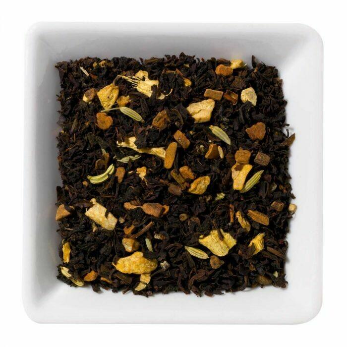 Chai Latte Bio