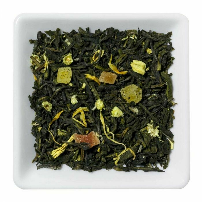 Green Mango tea