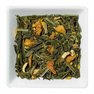 Green Orange Tea