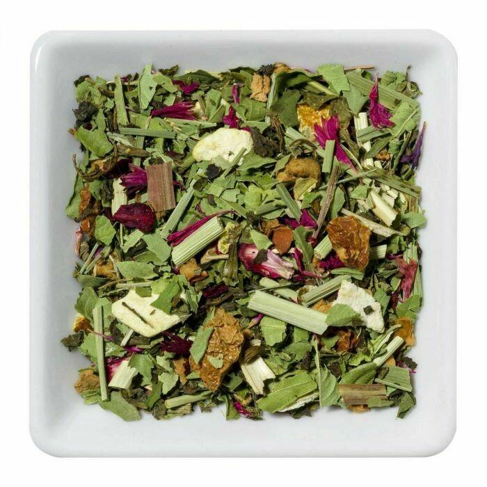 Citrus Power Herbs Tea Bio