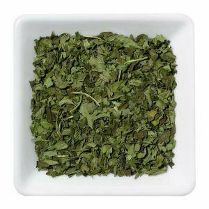 Peppermint Cut Leaves Tea