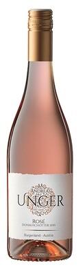 Rosé Donauschotter Unger 0.75 l