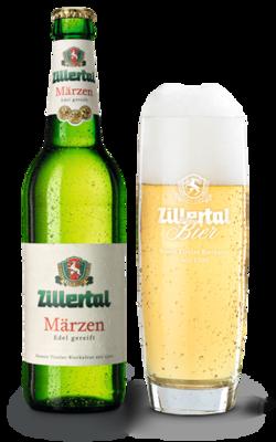 Märzen Zillertal Bier 0.33 l
