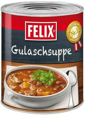 Felix Gulaschsuppe 2.9kg