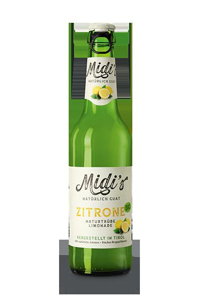Midi's Zitrone