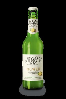 Midi's Ingwer