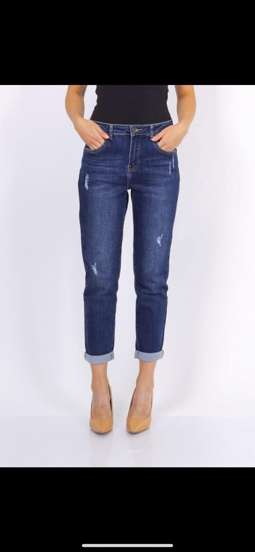 toxik jeans boyfriend