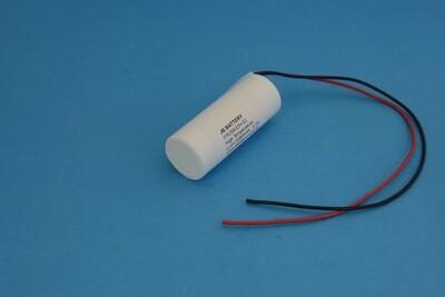 LiFePO4 IFR26650MUB 3.2V 3.2Ah PCB LHY-LD-4640 1007 20# 250mm Lead