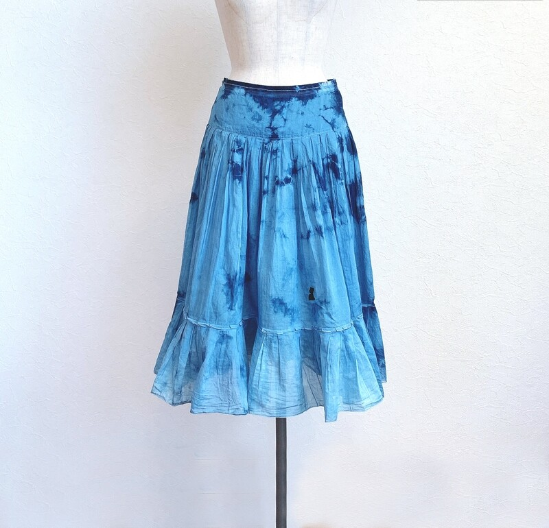 PRADAスカート