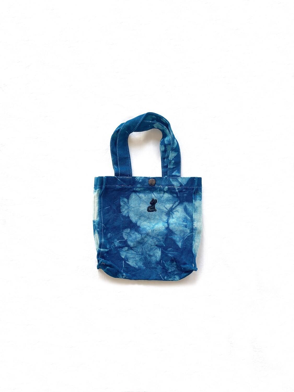 ORGANIC COTTON BAG SMALL