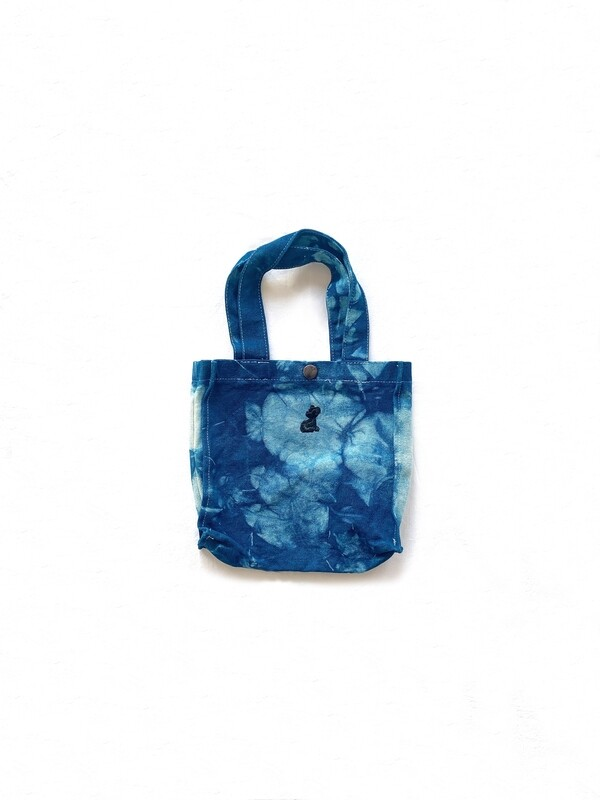 ORGANIC COTTON BAG SMALL