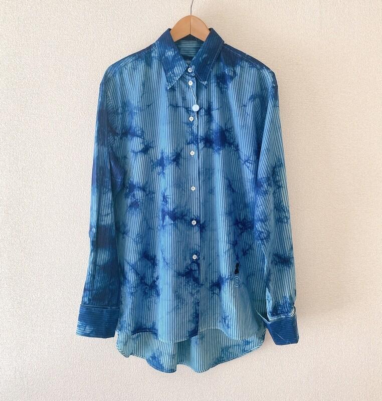 メゾン マルジェラ/Maison Margiela ビッグシャツ