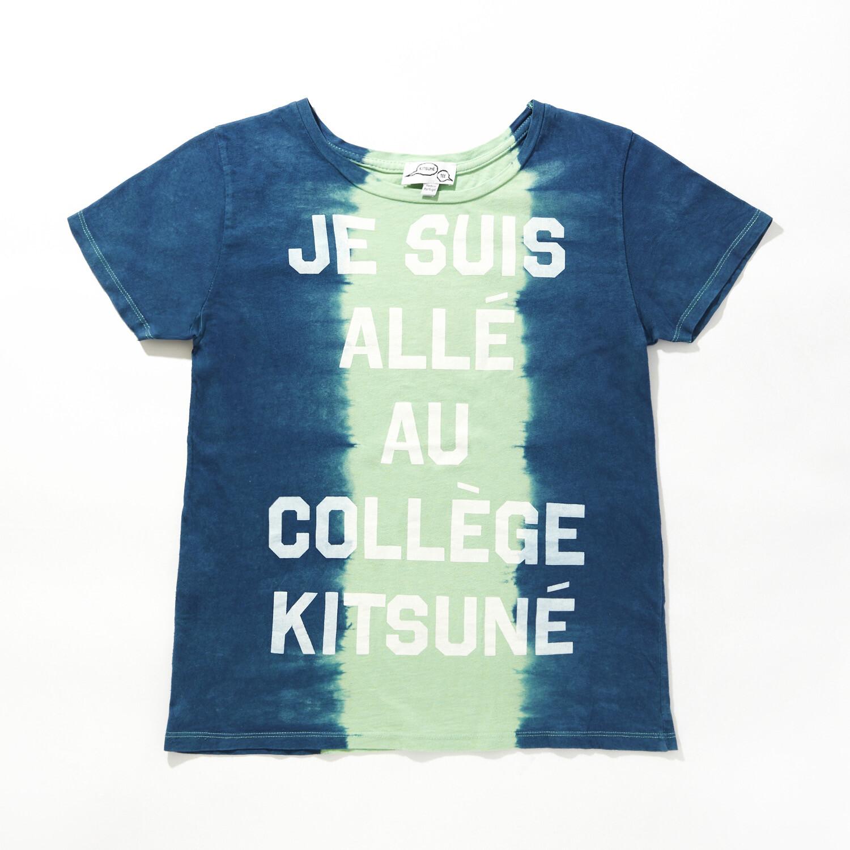 MAISON KITSUNE/メゾンキツネ Tシャツ