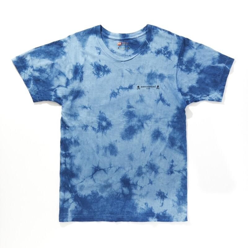 MASTER MIND × Hanes / マスターマインド× ヘインズ  Tシャツ