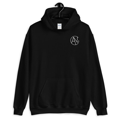 Classic ANG Productions Unisex Hoodie (Women's / Men's)