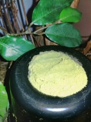 Red Sulawesi Kratom Powder