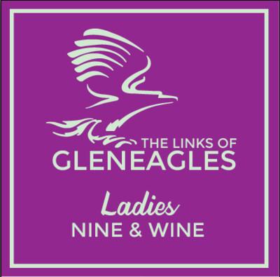 Ladies Nine & Wine Registration 00144