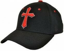Atonement Cross Hat Dad Hat