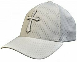 Immaculate Cross Dad Hat
