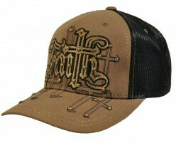 Faith Studs Trucker Hat