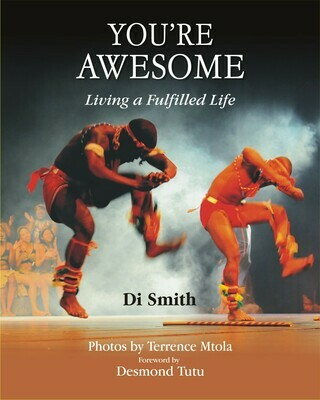 You're Awesome - Living a Fulfilled Life Soft Cover