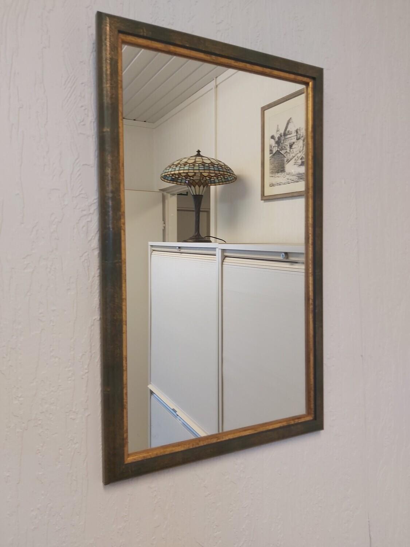 Peili puukehyksillä koko 295 x 480