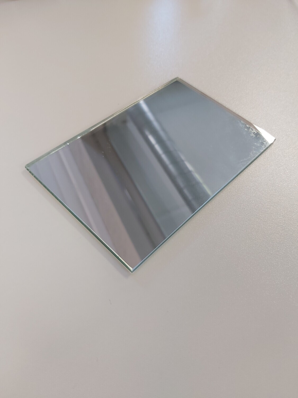 Peili kiiltoreunahiottu 100 x 150 mm