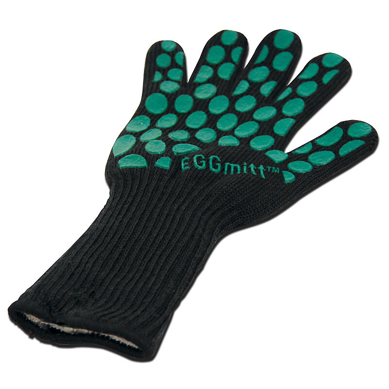 BIG GREEN EGG Fingerhandschuh