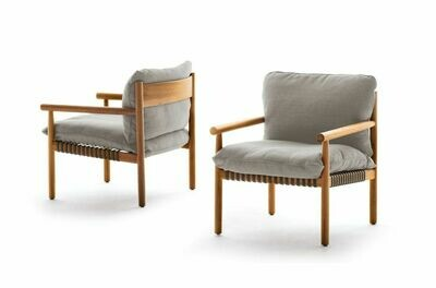 Dedon TIBBO Lounge Chair
