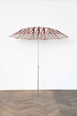 Atelier Nima YUA, Parasol inkl. Schutzhülle