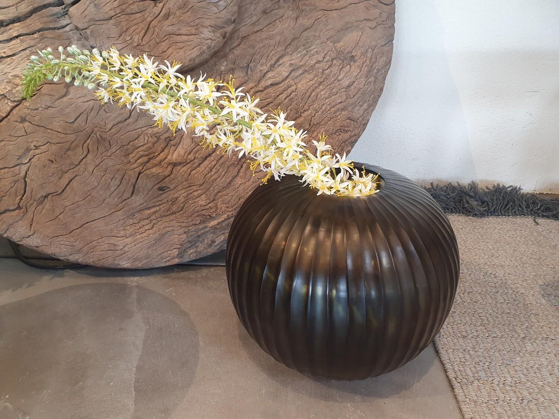 Guaxs - Vase GOBI rund
