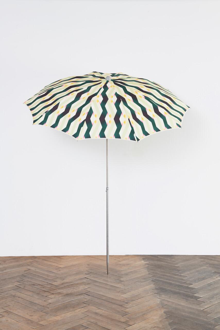 Atelier Nima IKO, Parasol inkl. Schutzhülle